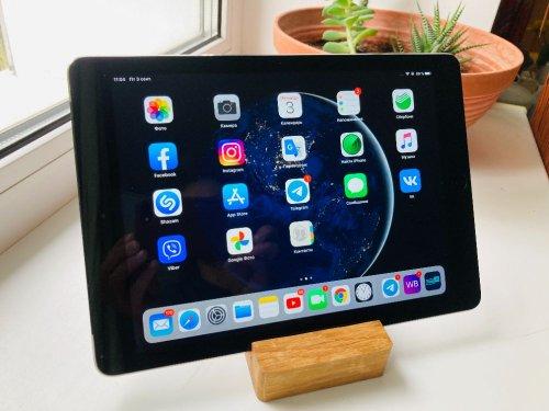 Планшет iPad Air2 WI-Fi +Cellular 16 Gb